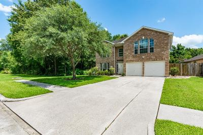 Kingwood Single Family Home For Sale: 27169 Kings Manor Dr S Drive S