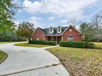 Montgomery Single Family Home Pending: 8953 Stone Oak Drive