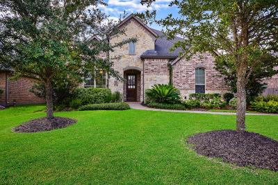 Katy Single Family Home For Sale: 27935 Walsh Crossing Drive