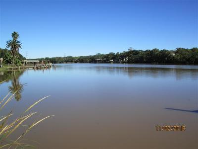 Brazoria Single Family Home For Sale: 6110 County Road 659