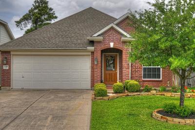 Spring Single Family Home For Sale: 2355 Morgan Ridge Lane