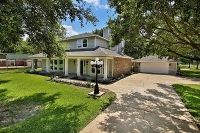Pearland Single Family Home For Sale: 3638 Wingtail Way