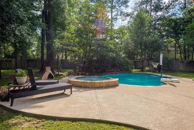 Single Family Home For Sale: 2 Hobbit Glen Drive