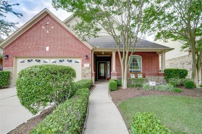 Sugar Land Single Family Home For Sale: 2526 Ralston Branch Way