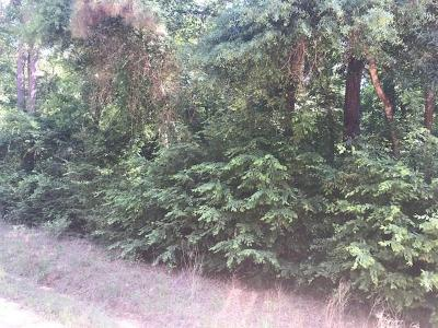 Willis Residential Lots & Land For Sale: 00 Starks Road