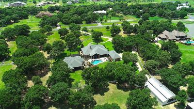 Cypress TX Single Family Home For Sale: $1,798,000