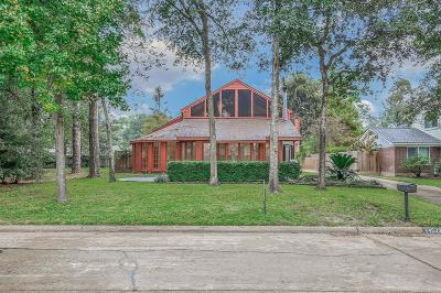 Cypress Single Family Home For Sale: 14522 Moss Creek Lane