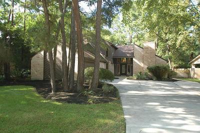 Single Family Home For Sale: 5 N Havenridge