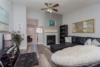 Galveston Condo/Townhouse For Sale: 3506 Cove View Boulevard #1704