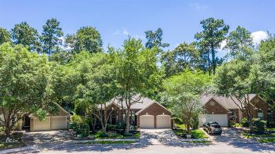 Conroe Single Family Home For Sale: 31510 Crestwood Park