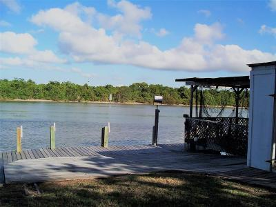 Matagorda Single Family Home For Sale: 410 R 610