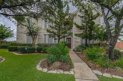 Sugar Land Single Family Home For Sale: 14002 Shamrock Park Lane