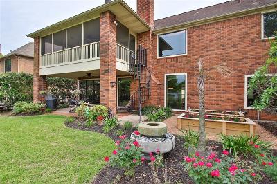 Houston Single Family Home For Sale: 14406 Verde Mar Lane