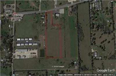 Tomball Farm & Ranch For Sale: Fm 2920