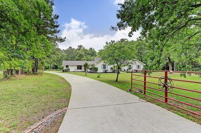 Stagecoach Single Family Home Pending: 33933 Deer Creek Way