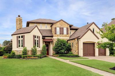 Shenandoah Single Family Home For Sale: 3 Amelia Court