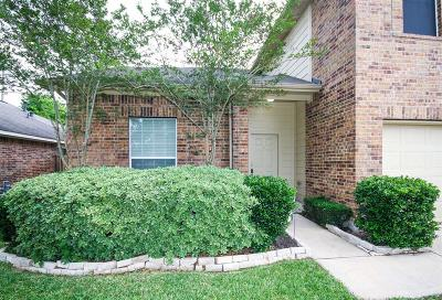 Richmond Single Family Home For Sale: 1218 Pecos Pass Drive
