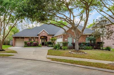 Sugar Land Single Family Home For Sale: 13642 Schumann Trl