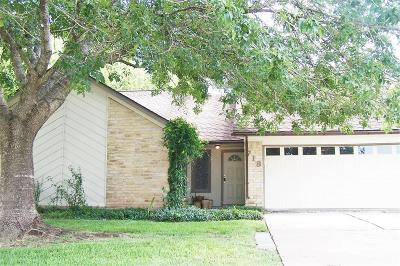 Richmond Single Family Home For Sale: 718 Land Grant Drive