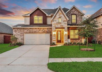Porter Single Family Home For Sale: 22418 Misty Woods Lane