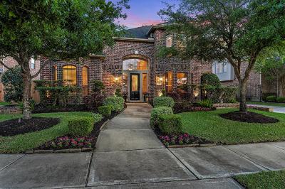 Katy Single Family Home For Sale: 8517 Graceful Oak Xing