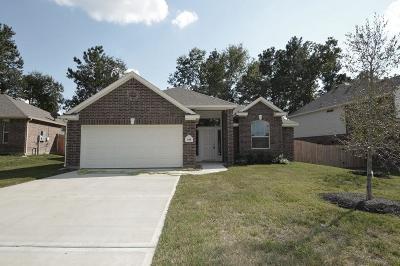 Single Family Home For Sale: 604 Foxmeadow