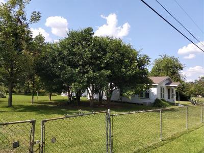 Dayton Single Family Home For Sale: 204 W Linney Street