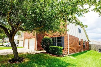 Sugar Land Single Family Home For Sale: 15018 Sugar Place Drive