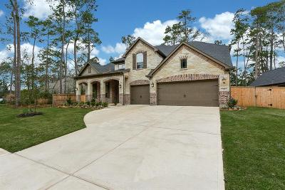 Pinehurst Single Family Home For Sale: 723 Majestic Shores Lane
