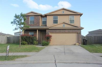 Galveston County Rental For Rent: 213 Turquoise Trade Drive