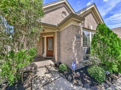 Kingwood Single Family Home For Sale: 26882 Treasures Ridge Drive