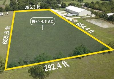 Hockley Farm & Ranch For Sale: Bauer Hockley Road