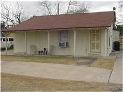 Houston Multi Family Home For Sale: 2816 Woodard Street