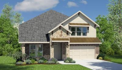 Katy Single Family Home For Sale: 28706 Forest Pass Drive