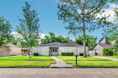 Single Family Home For Sale: 16386 Larkfield Drive