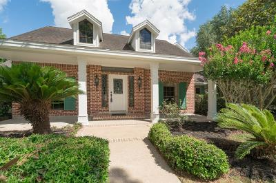 Friendswood Single Family Home For Sale: 109 Charleston Street