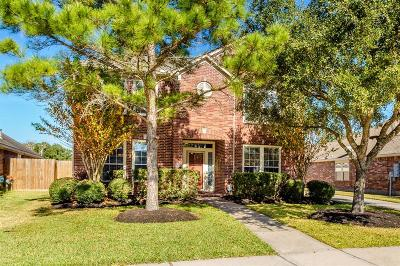 League City Single Family Home For Sale: 6090 Haysden Lane