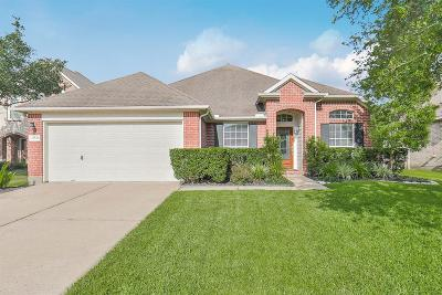 Cypress Single Family Home For Sale: 11530 Staffordale Court