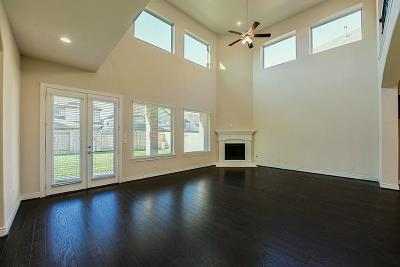 Richmond Single Family Home For Sale: 13914 Manobrook Court