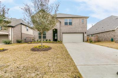 Southern Trails Single Family Home For Sale: 3535 Manor View Court