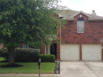 Channelview Single Family Home For Sale: 1146 Ambrosden Lane