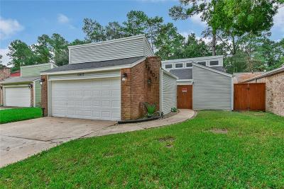 Cypress Single Family Home For Sale: 13407 Ravensway Drive