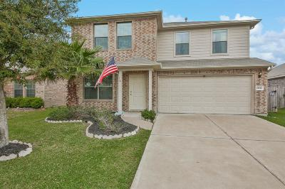 Katy Single Family Home For Sale: 24822 Colonial Maple Drive