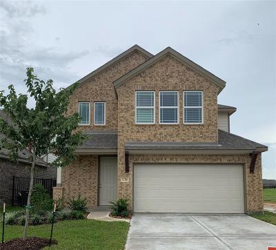 Texas City Single Family Home For Sale: 12316 Murano Drive