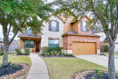Seven Meadows Single Family Home For Sale: 8711 Chamomile Meadow Trail