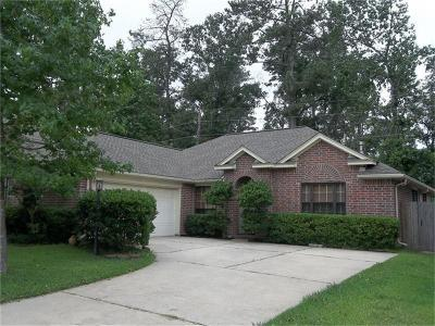 Tomball, Tomball North Rental For Rent: 22219 Singleleaf Lane