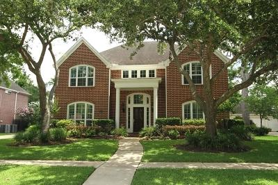 Sugar Land Single Family Home For Sale: 4719 Yorkshire Street