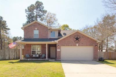Magnolia Single Family Home For Sale: 26985 Del Rio Trail E