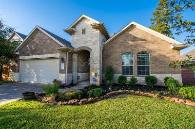 Single Family Home For Sale: 1906 Pagemill Lane