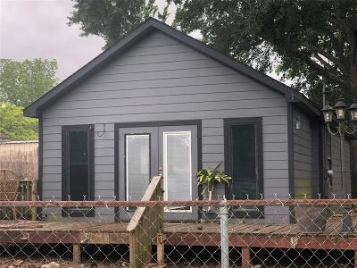 Bacliff TX Rental For Rent: $1,200